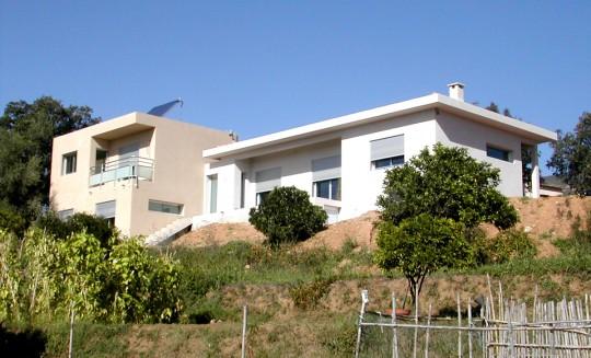 Maison Afa