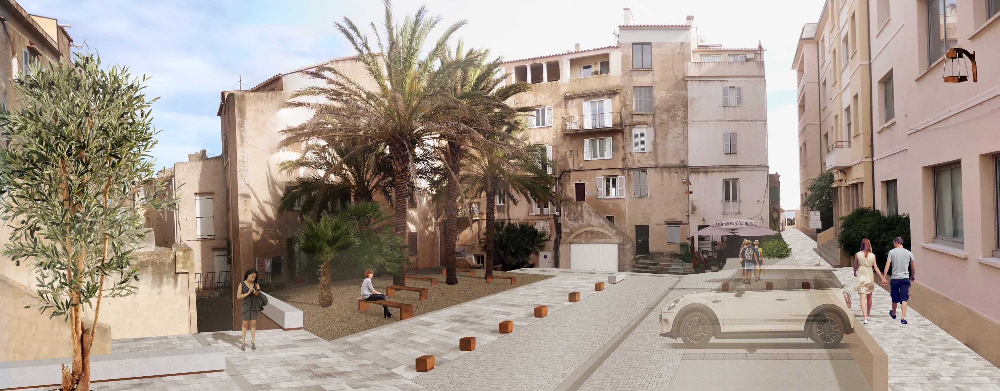 Bonifacio Haute Ville 05