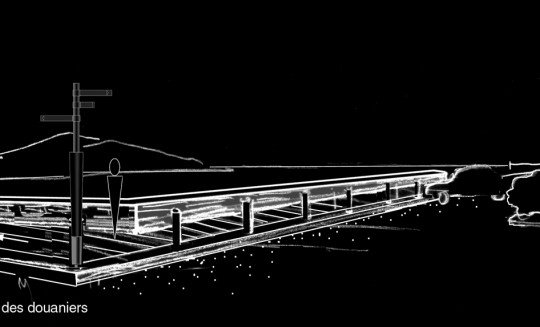 3.3 Macinaggio visualisation projet